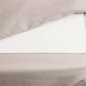 Image of Vinter & Bloom Bed Protector White 75x100 cm (3017742531)