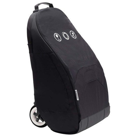 Bugaboo Bee Compact Transport Bag Musta