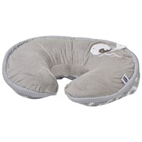 Boppy Nursing & Infant Support Pillow Happy Silver Happy Silver