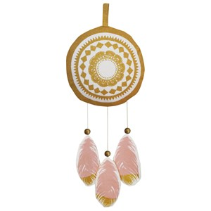 Image of Elodie Details Musical Mobile - Feather Love Small (2990303419)