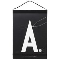 Design Letters Arne Jacobsen Paint Book Multi