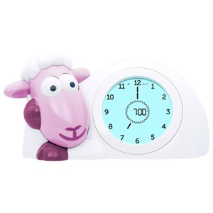 Image of Zazu Sam the Lamb Sleeptrainer Pink (3059678597)