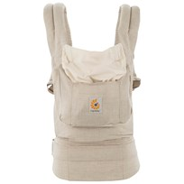 Ergobaby Original Baby Carrier Natural Linen Beige