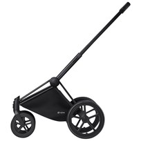 Cybex Шасси Priam Frame Trekking Platinum Line Matt Black Sort