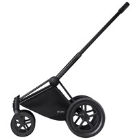 Cybex Шасси Priam Frame All Terrain Platinum Line Matt Black Sort