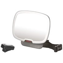 Diono Easy View Plus Back Seat Mirror пестрый