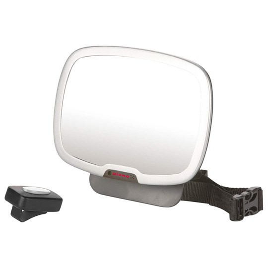 Diono Easy View® Plus Back Seat Mirror Multi
