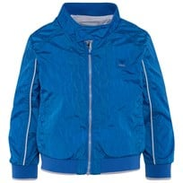 Armani Junior Блузон Blouson Light Blue Light Blue