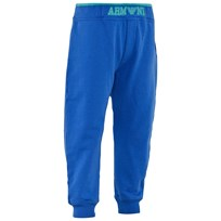Armani Junior Trousers Light Blue Light Blue