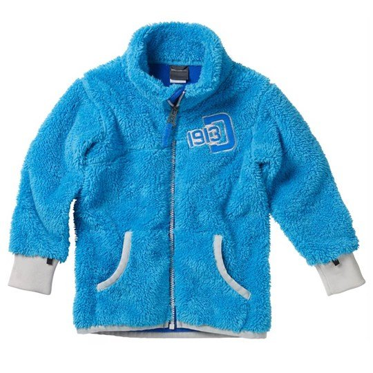 Didriksons Shay Jacket Arctic Blue