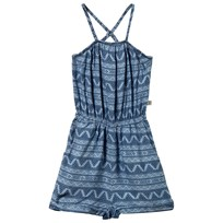 eBBe Kids Peggy Jumpsuit Small Blue Inka Small Blue Inka