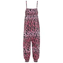 Nova Star Animal Pink Jumpsuit Pink