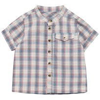 Wheat Shirt Elmer Short Sleeve Multi Multi