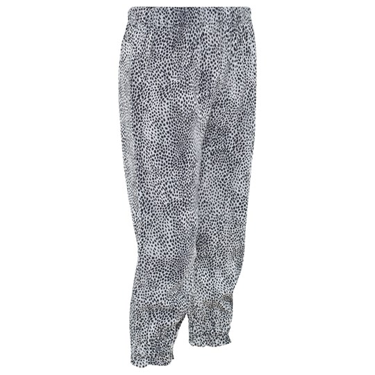 Petit by Sofie Schnoor Pants Off white Offwhite w Print