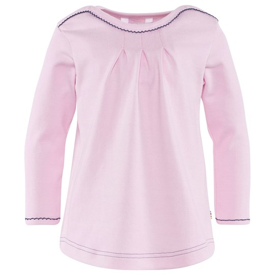 Joha Sweater A-shape Pink Rosa