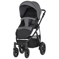 Britax Britax Smile 2 Steel Grey Grå