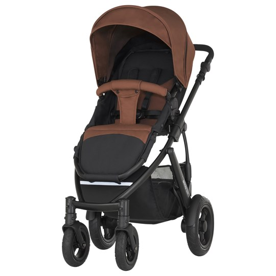 Britax Britax Smile 2 Wood Brown коричневый