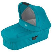 Britax Hard Carrycot Lagoon Green Turquoise