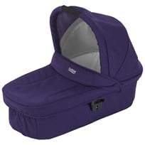 Britax Hard Carrycot Mineral Purple Purple