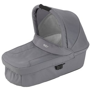 Image of Britax Hard Carrycot Steel Grey (3056048545)