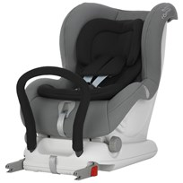 Britax Max-Fix II Steel Grey Grå