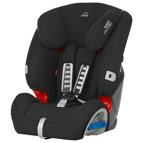 Britax Multi-Tech II Cosmos Black Black