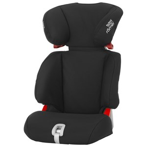 Image of Britax Discovery SL Booster Sæde Kosmos Sort One Size (400339)