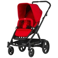 Britax Britax Go Flame Red красный