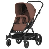 Britax Britax Go Wood Brown Brown