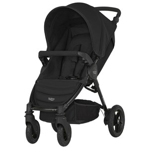 Image of Britax B-Motion 4 Stroller Cosmos Black (3126774113)