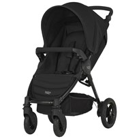 Britax B-Motion 4 Cosmos Black черный