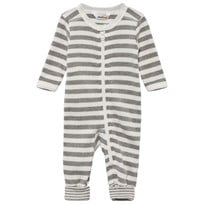 Joha Jumpsuit Stripes  YD Stripe Uni