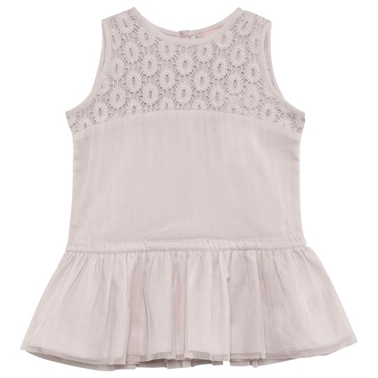 Noa Noa Miniature Baby Dress Sleeveless Orchid Tint Orchid Tint