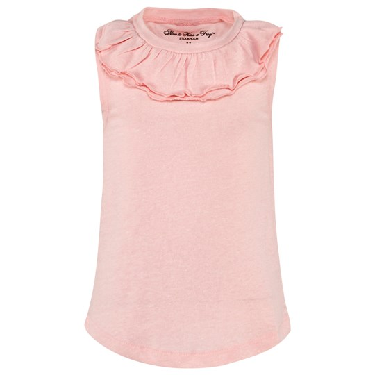 How To Kiss A Frog T Top Pink Pink