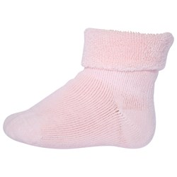 MP Terry Bamboo Baby Socks Light Pink