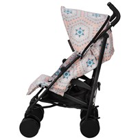Elodie Details Stockholm Stroller Bedouin Stories Multi
