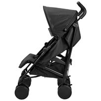 Elodie Details Stockholm Stroller Brilliant Black Sort