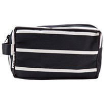 Geggamoja Organizer Black/white Sort