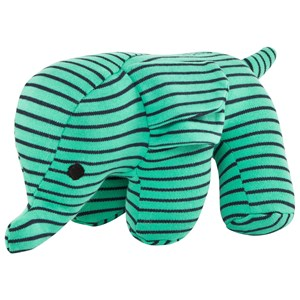 Image of Geggamoja Elephant Green/marine (2743730595)