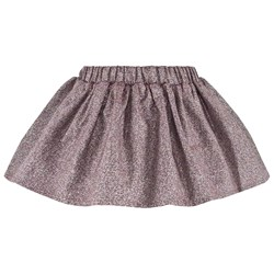 Christina Rohde Party Skirt No. 903 Multi colours & silver