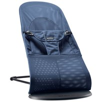Babybjörn Bouncer Balance Soft Great Blue Whale Sininen
