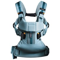 Babybjörn  Baby Carrier One Outdoors Turquois голубой