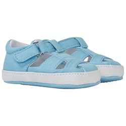 United Colors of Benetton Shoes Blue