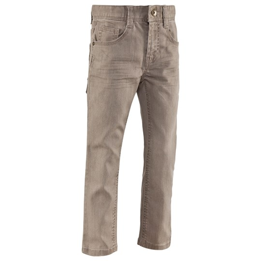 United Colors of Benetton Coloured Denim Beige BEIGE 94C