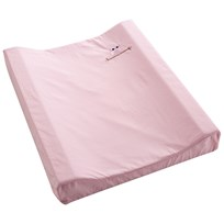 Baby Dan Changing Mat Love Birds Pink Baby Pink