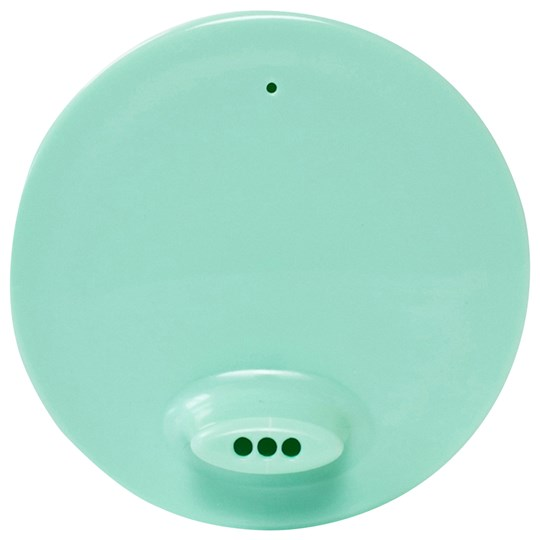 Design Letters Drink lid - Turquoise Turquoise
