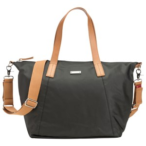 Image of Storksak Noa Changing Bag Black (3056048641)