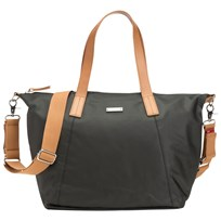 Storksak Noa Changing Bag Black Black