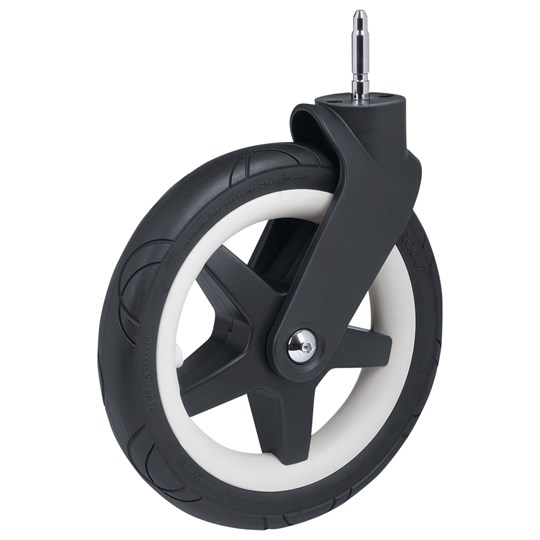 Bugaboo Buffalo Front Swivel Wheel Black