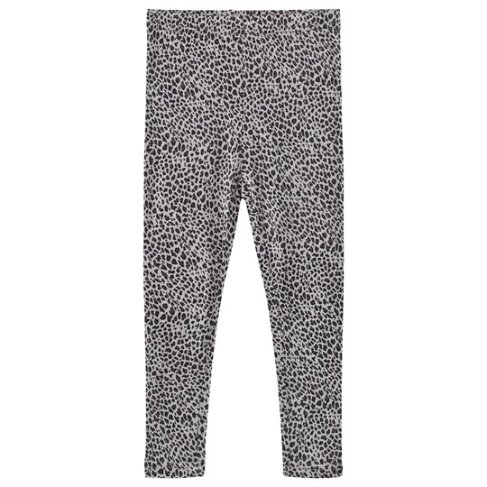 Petit by Sofie Schnoor Leggings Grey Black
